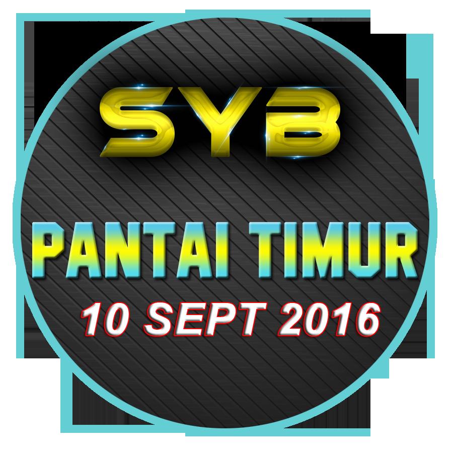 SYB PANTAI TIMURr