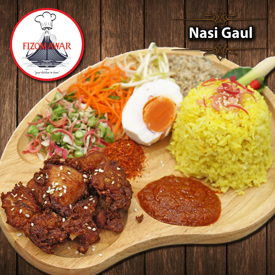 nasi-gaul