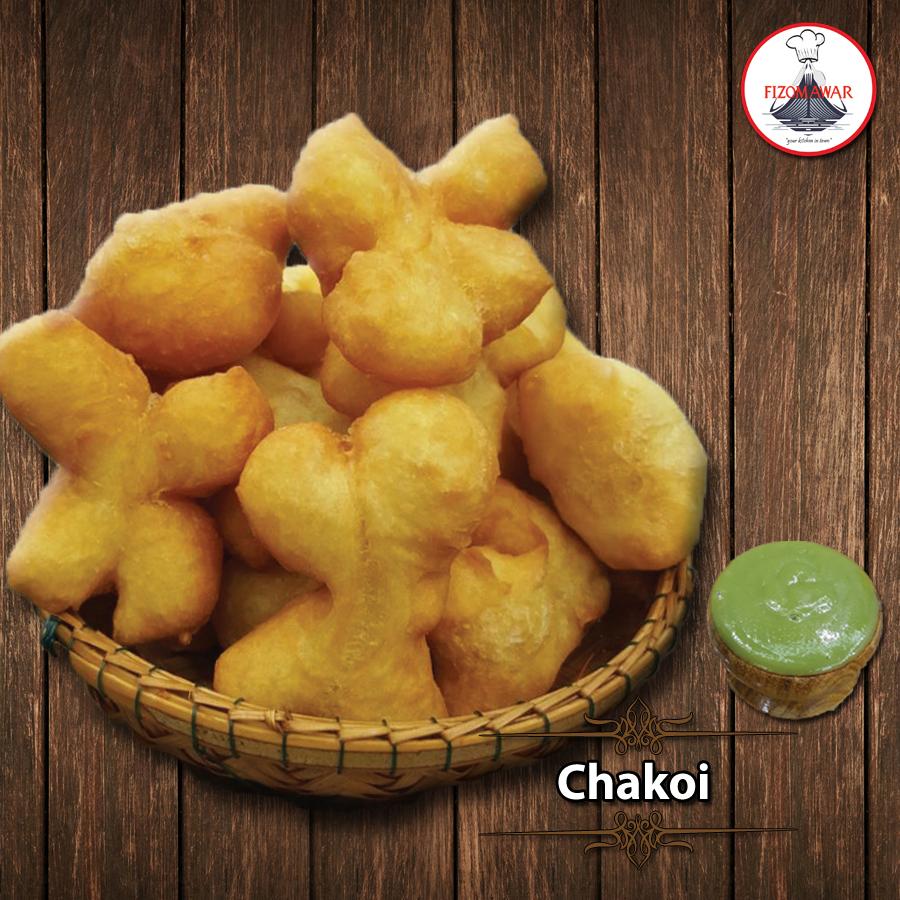 chakoi